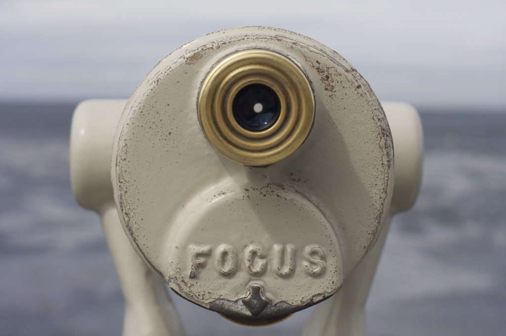 How Can Two Minutes of Focus Change Your Life?