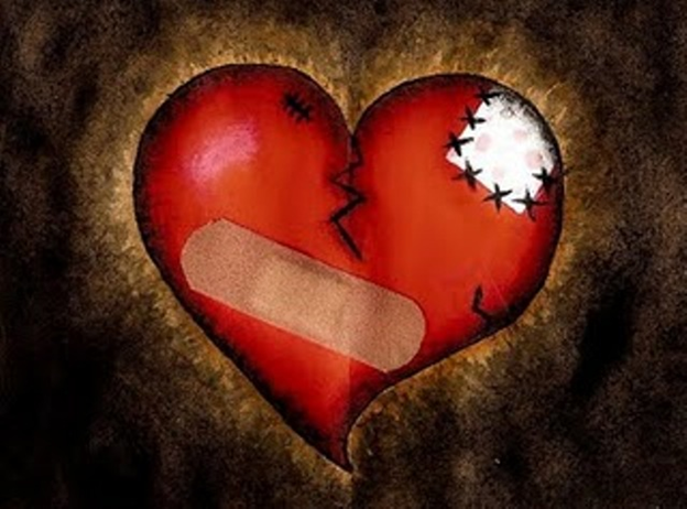 Healing Deep Seeded Triggers