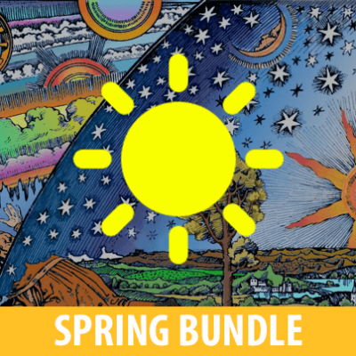 A-Ha! Moments Spring Bundle