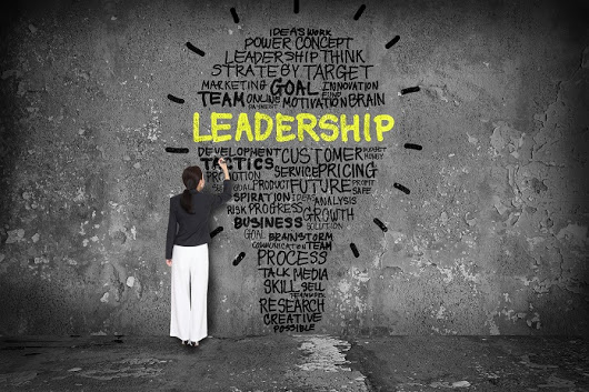 Leadership Skills for Becoming a Powerful Leader