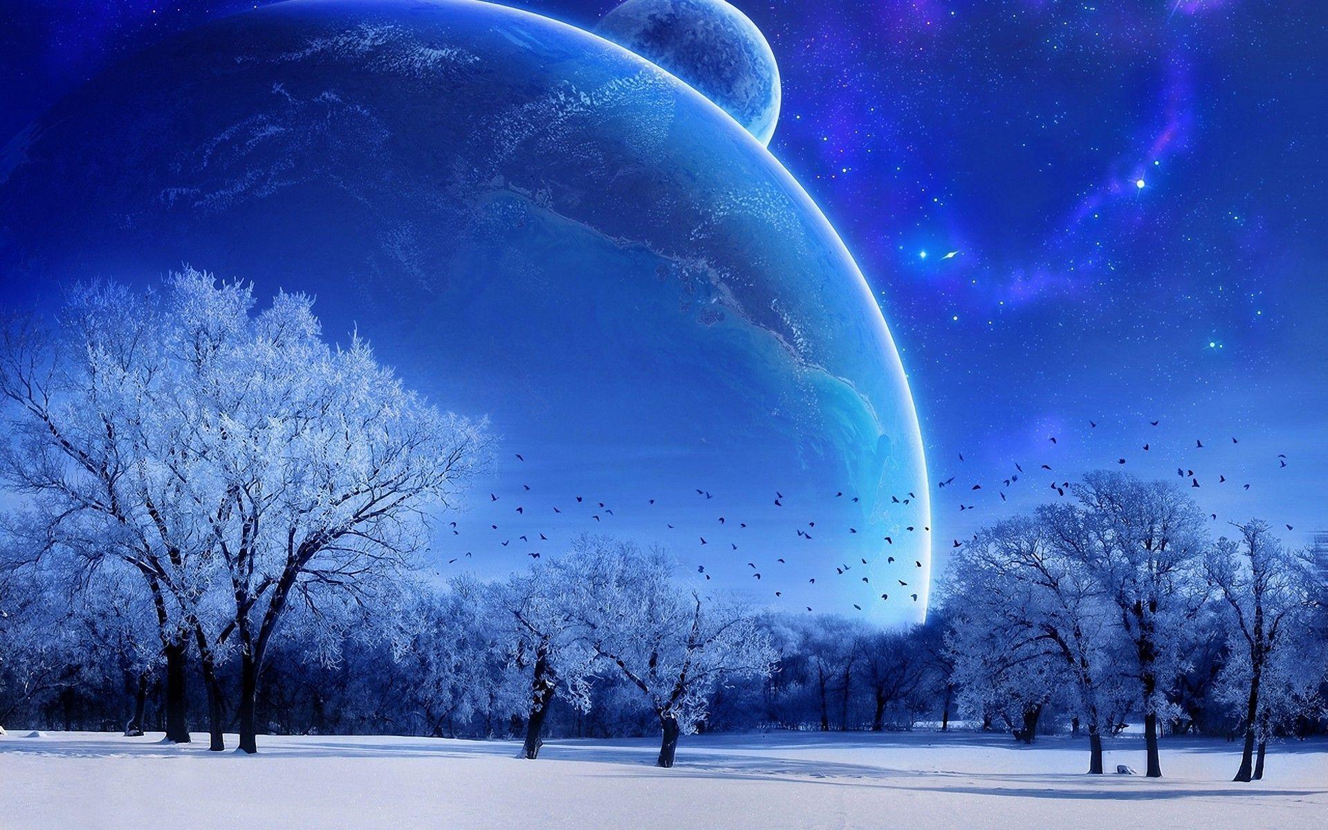 Winter Solstice - Shadow Work, Renewal and Rebirth